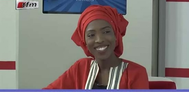 NÉCROLOGIE: Ndeye Arame Touré de la TFM en deuil > Dakarevent : Site d'informations en ligne de référence Articles